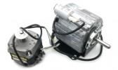 Lüfter / Ventilatormotoren 400V