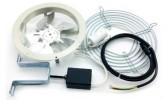 Lüfter / Ventilatormotoren DC 24V