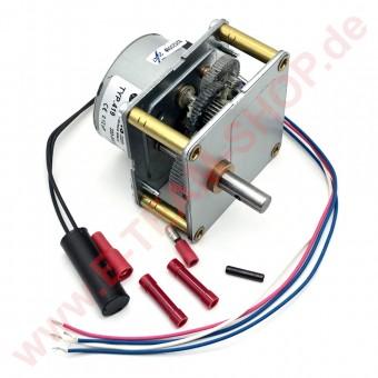 Motorantrieb 1U/min (50 Hz/230V) ohne Gehäuse für POTIS-Döner, Gyros-Grill