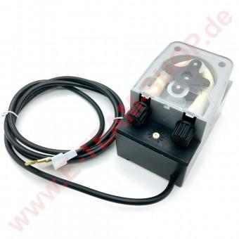 SEKO Dosiergerät Schlauchpumpe Typ BR-3 für Reiniger 230V
