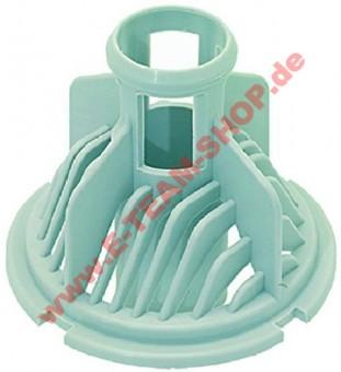 Filterhalter H 140mm Ø 140mm, z.B. für Colged Spülmaschine