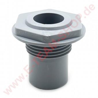 Wascharmlager oben/unten, z.B. für Spülmaschine Colged, MBM, Wolk