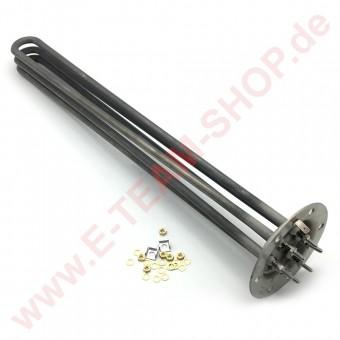 Boilerheizkörper 6000W 230V Eintauchtiefe 420mm z.B. für Fagor Spülmaschine