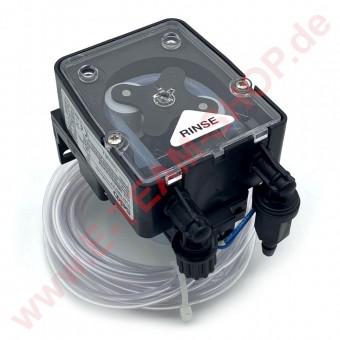 SEKO Dosiergerät Schlauchpumpe Typ NBM-0.7 für Klarspüler 230V z.B. für Silanos Spülmaschine