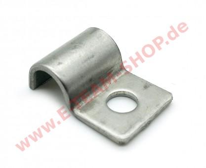 Fühlerklemme für Fühler Ø 6mm EN 14301