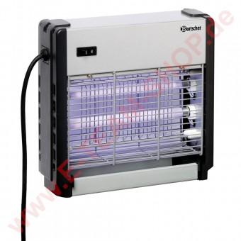 Insektenvernichter IV-22 Deckengerät/Standgerät 230V 2x6W UV-A Leuchtstoffröhren