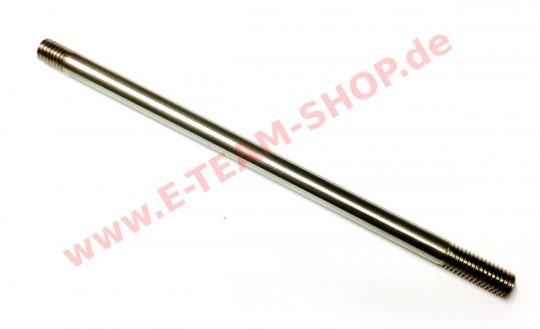 Kolbengewindestab V4A M8 x 164mm für 10l Ras-Dispenser Typ A Ø 280mm (älteres Mod.)