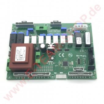 Steuerplatine GET50, z.B. für Gastro-Spülmaschine Colged, Elettrobar, MBM