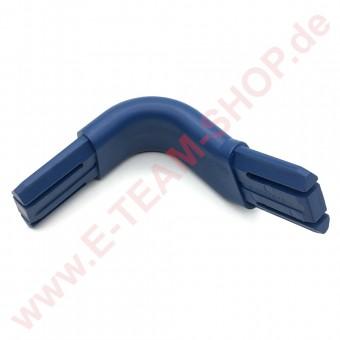 Verbindungsecke LINKS 45x17x103,5mm für Winterhalter Spülmaschine