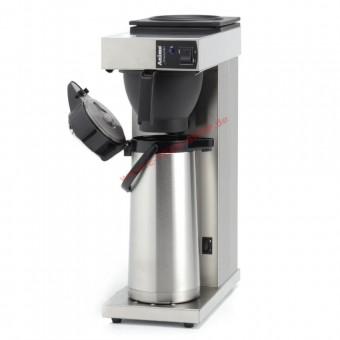 Animo Excelso Tp Gewerbekaffeemaschine Mit Pumpthermoskanne (Innenbehälter aus Edelstahl)