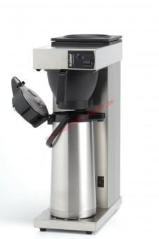 Animo Excelso Tp Gewerbekaffeemaschine Mit Pumpthermoskanne (Innenbehälter aus Glas)