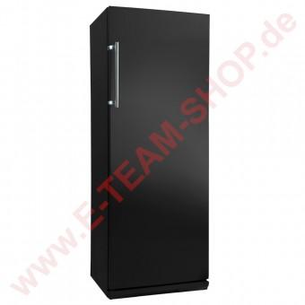 Energiespar-Tiefkühlschrank TK 310 schwarz