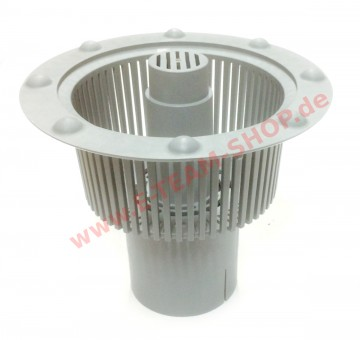 Filter grob mit Magneten, für Smeg Untertischgerät