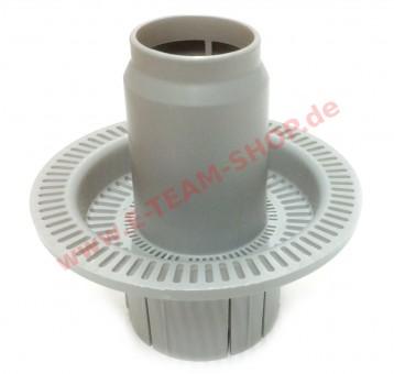 Filter mit Magnet, für Smeg Durchschubspülmaschine