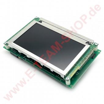 Platine mit Grafik-LCD für Moretti Pizzaofen T97G