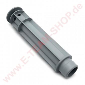 Überlaufrohr Ø 30x180mm, für GAM/Krupps Gläserspülmaschine je nach Ausführung - Original-Ersatzteil 104460