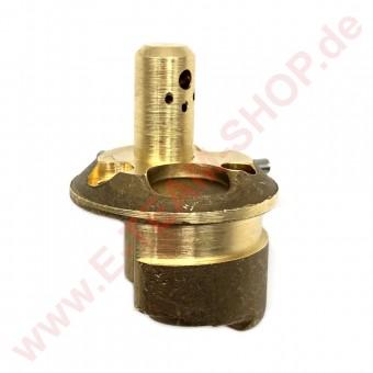 Zündbrenner 1-flammig Gasanschluss M9x1 Bohrung Ø 3mm, für Baron Gasgeräte