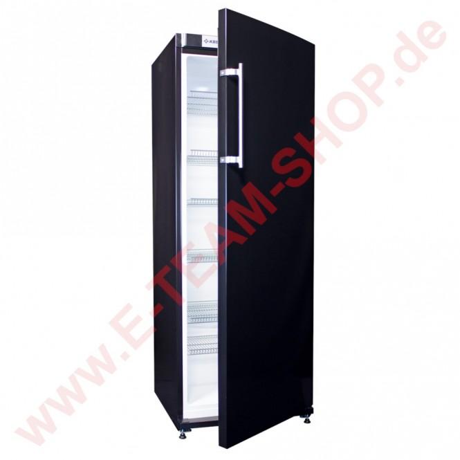 Energiespar-Kühlschrank K 310 schwarz