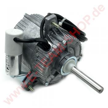 Lüftermotor EMI 101M-50130/3, 130/190W 230V 0,80A lange Welle Ø 12,7 x 80mm