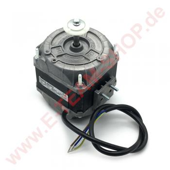 Lüftermotor EMI 5-82CE-4025/5, 25/85W 230V 0,55A lange Welle