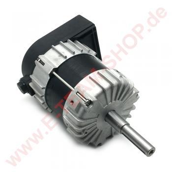 Ventilatormotor Süd-Electric MWA-N0040-N4N-M, 230V, 50/60Hz, 107/148W, 1315/1395U/min - ersetzt auch WA 040, EA 135, EA135L, EA 353, z.B. für Verdampfer, Kühlraum u.a.