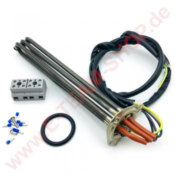 KIT Boilerheizkörper 5000W 380-420V, mit Sicherung, für Winterhalter Spülmaschine