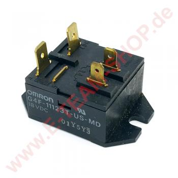 Power Relay G4F-11123R-US-MD, 8VDC für Panasonic Mikrowelle