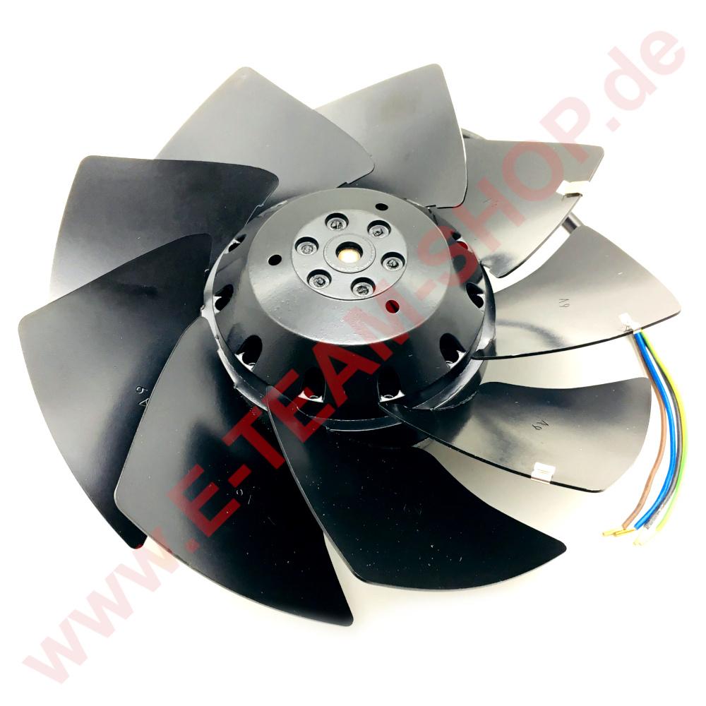 Gorenje Kühlschrank Ventilator Schalter : Ersatzteil lüfter ventilator Ø mm ebmpapst a e ai