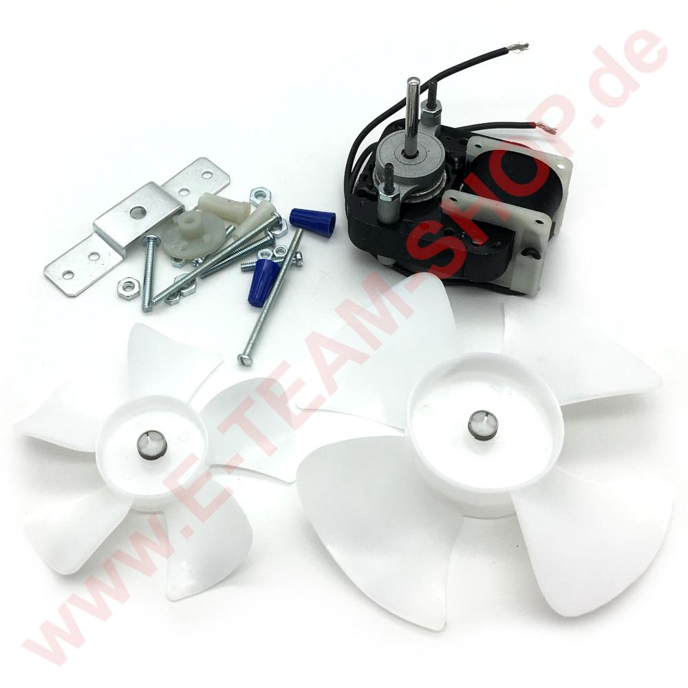 Smeg Kühlschrank Ventilator : Ersatzteil lüfter ventilator sm v hz a