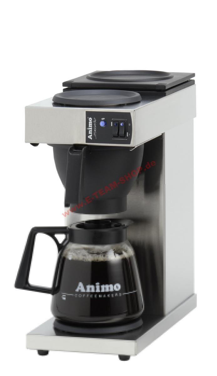 ersatzteil animo gewerbe kaffeemaschine mit glaskanne 1. Black Bedroom Furniture Sets. Home Design Ideas