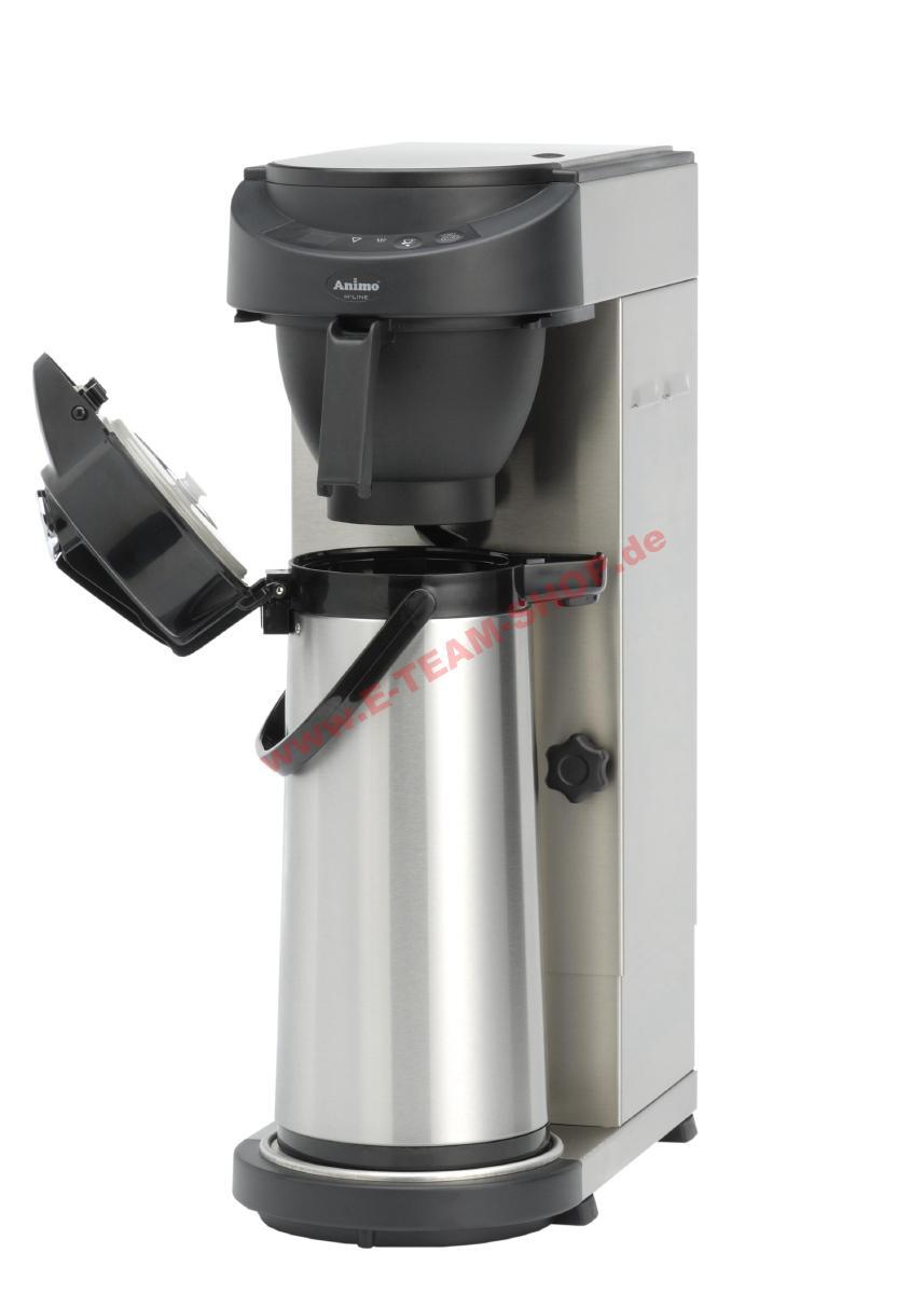 ersatzteil mt200v kaffeemaschine h henverstellbar f r thermoskanne mit wasseranschluss. Black Bedroom Furniture Sets. Home Design Ideas