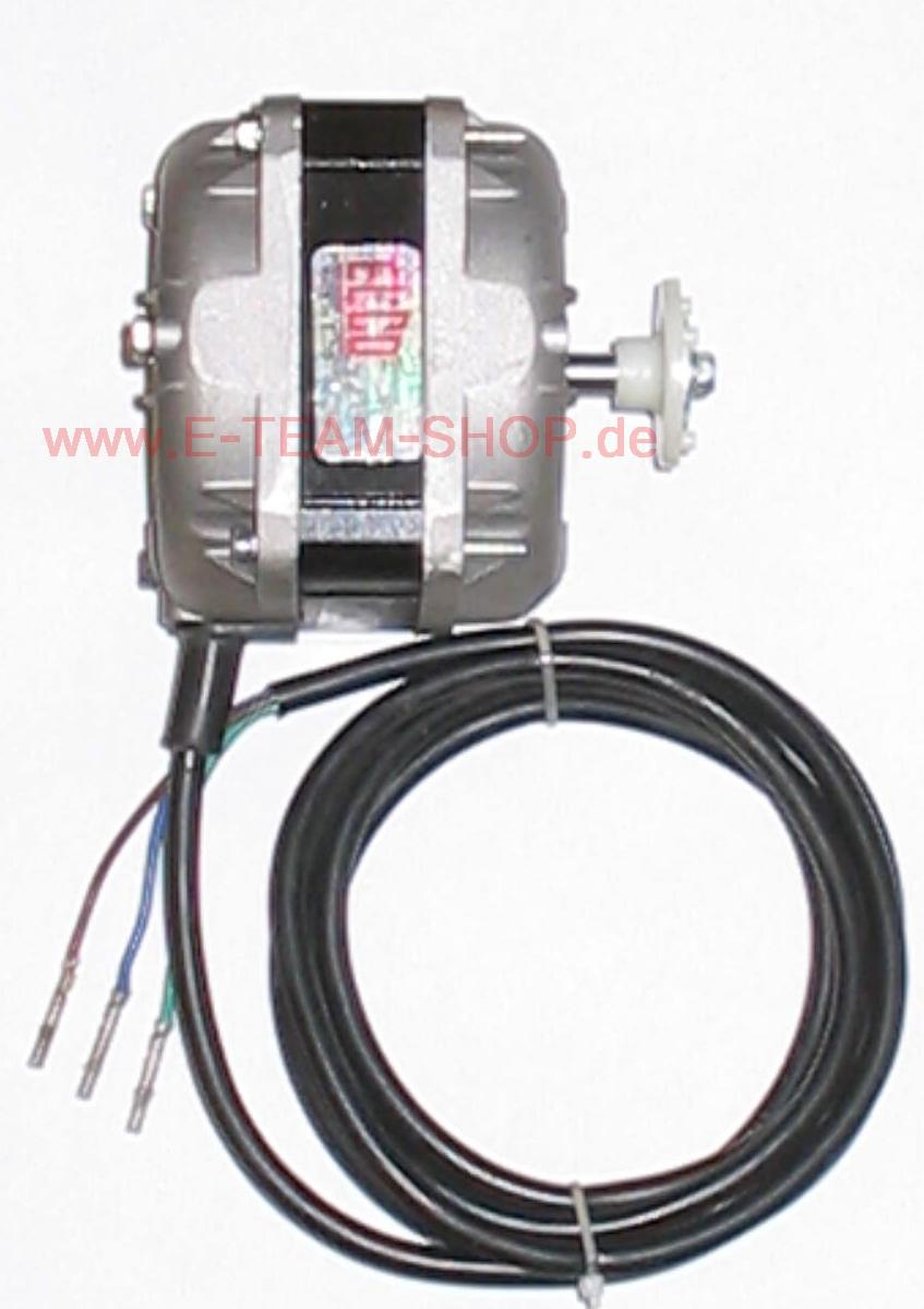 Ersatzteil | Lüfter-Motor Elco N 10-20/770 10/53W, Ersatzteil für ...